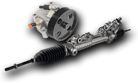 Rail Hydraulics - Ремонт