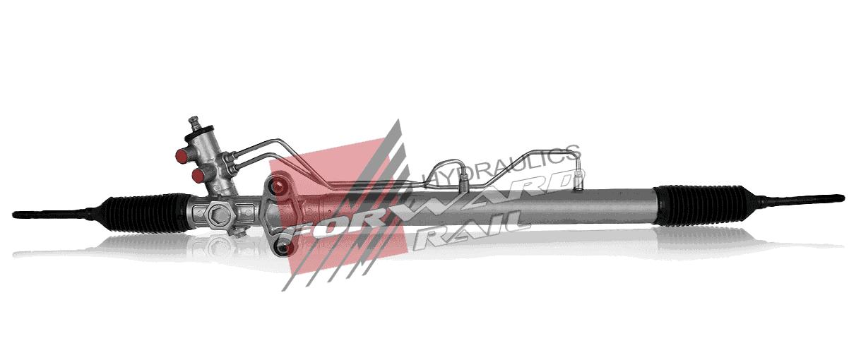 Ремонт рулевой рейки киа спектра своими руками